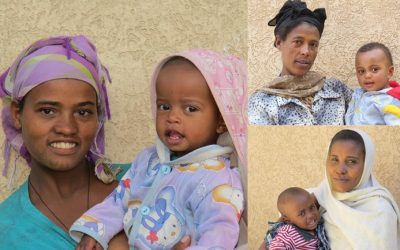 New faces at the Care Center